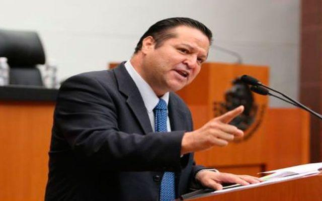 Pide PAN a senadores aprobar sistema anticorrupción - Pide PAN a senadores aprobar sistema anticorrupción