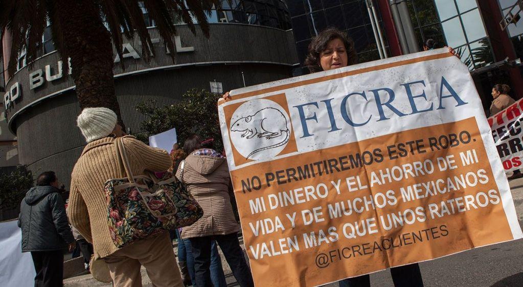 IFAI ordena que se hagan públicos documentos de Ficrea - ficrea