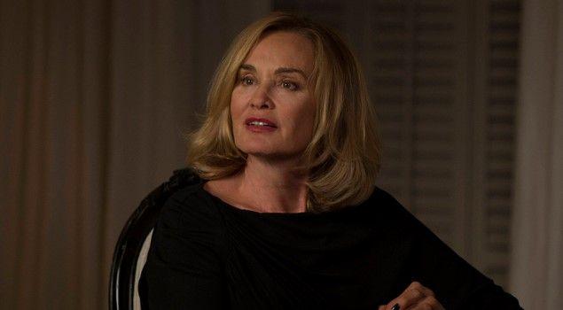 Jessica Lange se va de American Horror Story - Jessica Lange