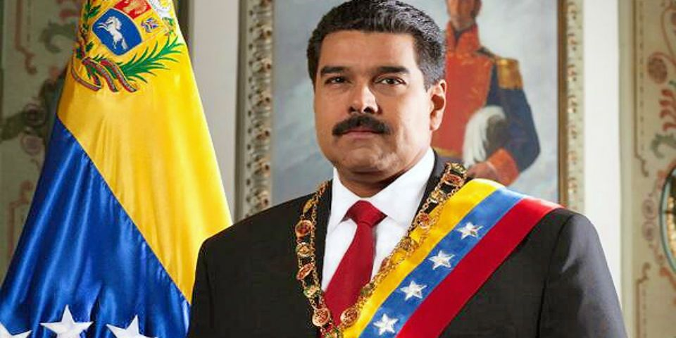 """Nicolás Maduro es el """"hitler sudamericano"""": alcalde - Nicolás Maduro"""