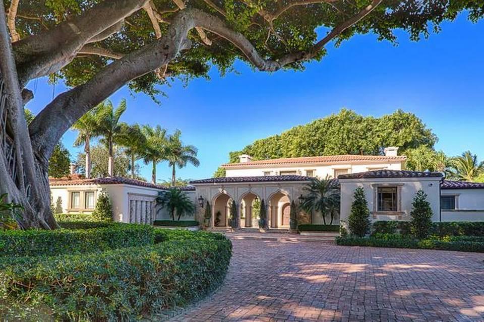 Ponen en venta mansión de Ricky Martin por 21 mdd - Ponen en venta mansión de Ricky Martin por 21 mdd