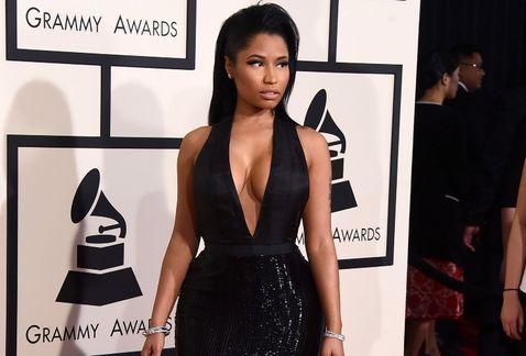 Nicki Minaj anuncia gira en Norteamérica - Minaj