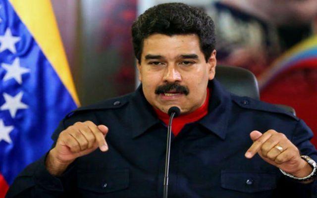 No creo en el catolicismo: Maduro - Nicolás Maduro