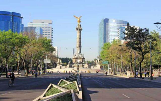 GDF obtiene financiamiento para mejoramiento del transporte público - Ciudad de México