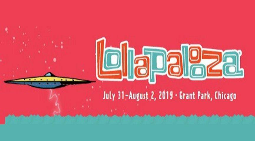 Revelan cartel de Lollapalooza - lollapalooza 2015