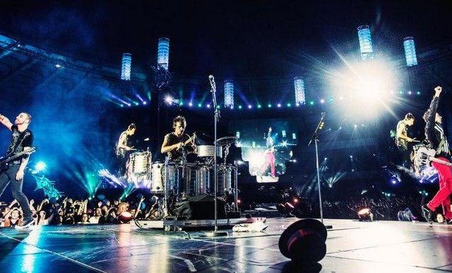 Muse publicará nuevo álbum en junio - muse