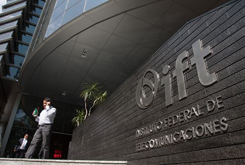 Ifetel anuncia nuevas licitaciones de radio y televisión - ift