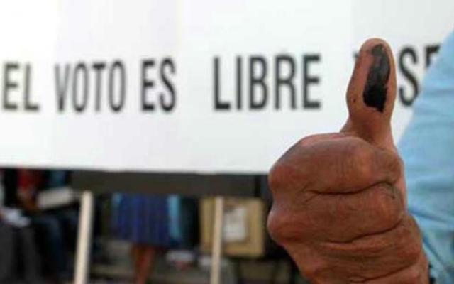 IPN producirá tinta indeleble para elecciones - elecciones