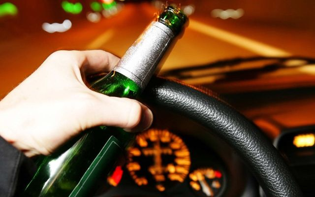 Conductores alcoholizados perderán licencia e irán a rehabilitación - conductor ebrio