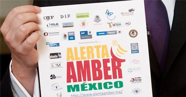 Advierten por falsas Alertas Amber - Advierten por falsas Alertas Amber