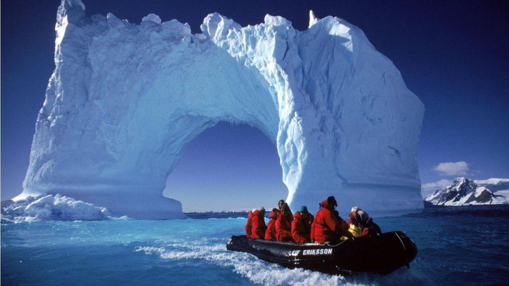 Los lugares más extremos de la Tierra - Los lugares más extremos de la Tierra