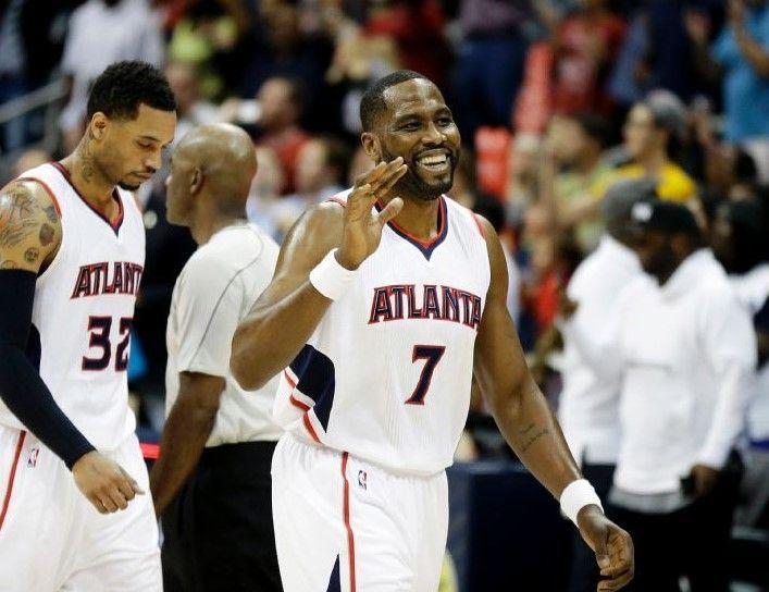 Atlanta bate récord de victorias de la franquicia - Atlanta bate récord de victorias de la franquicia