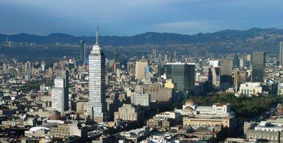 Ciudad de México gana premio por mejor proyecto de seguridad - Ciudad de México gana premio por mejor proyecto de seguridad