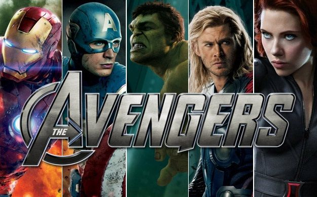 """Cines alemanes se niegan a proyectar """"The Avengers"""" - avengers"""
