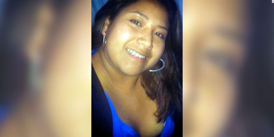 PF detiene a dos por el asesinato de alumna de la UNAM - alumna de la UNAM