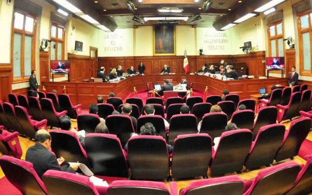 SCJN falla contra Grupo México - Suprema Corte de Justicia de la Nación