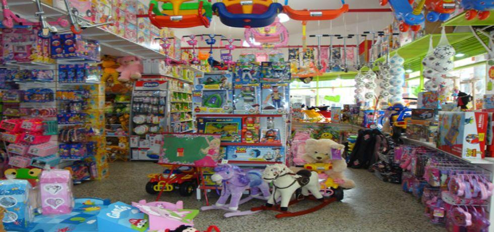Mexicanos gastan 16 mil mdp en Día del Niño - Foto de Internet