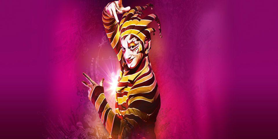 Finaliza la venta del Cirque du Soleil