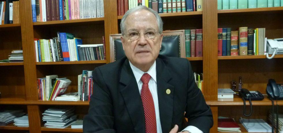 Denuncian ante la FEPADE a Leonel Sandoval - Leonel Sandoval