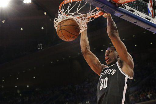 Nets se pone 8º del Este - Nets se pone en 7mo lugar del Este
