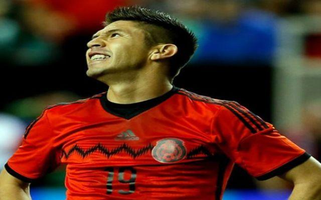 Oribe baja de la Selección Mexicana - Oribe sale del Tri