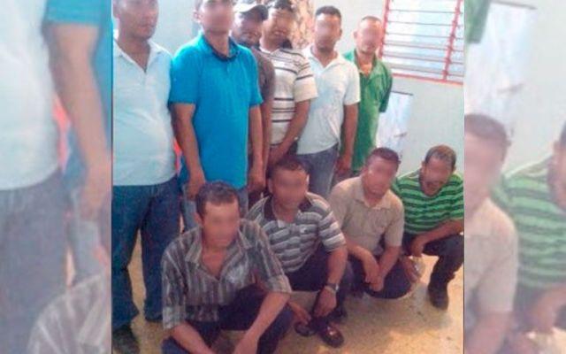 Detenidos 10 policías por presunto homicidio en Guerrero - Detenidos 10 policías por presunto homicidio en Guerrero