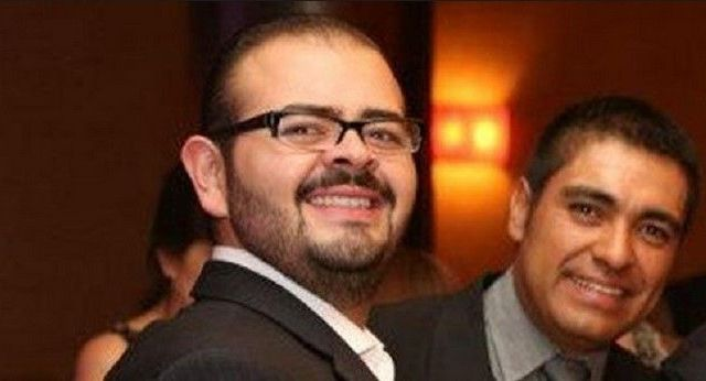 Rodrigo Vallejo niega que será candidato de Morena - PGR apeló liberación de Rodrigo Vallejo