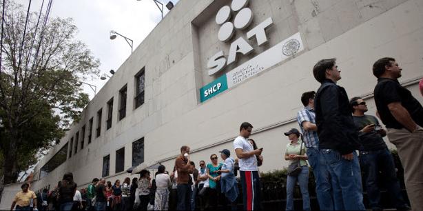 Faltan 4 días para hacer su Declaración Anual 2014 - Impuestos SAT