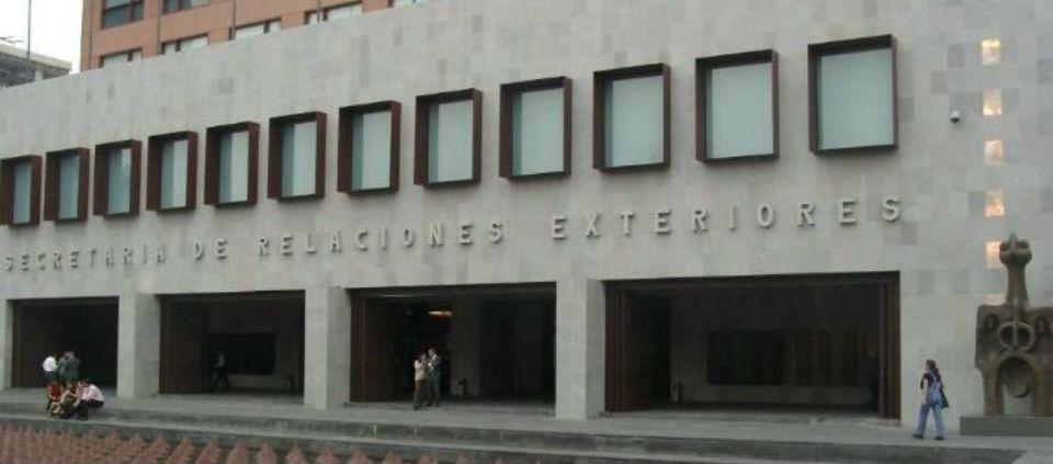 México envía personal de rescate a Nepal - Secretaría de Relaciones Exteriores