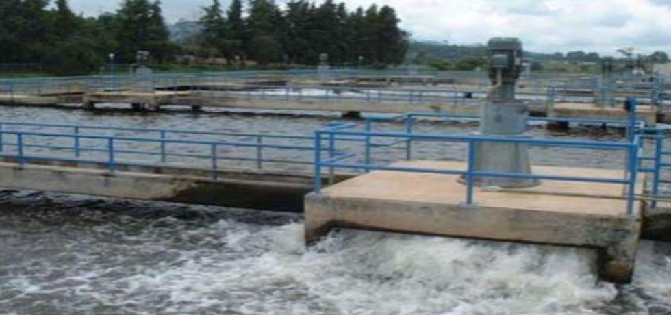Cien mil personas sin agua en Villahermosa: alcalde - Planta potabilizadora Tabasco