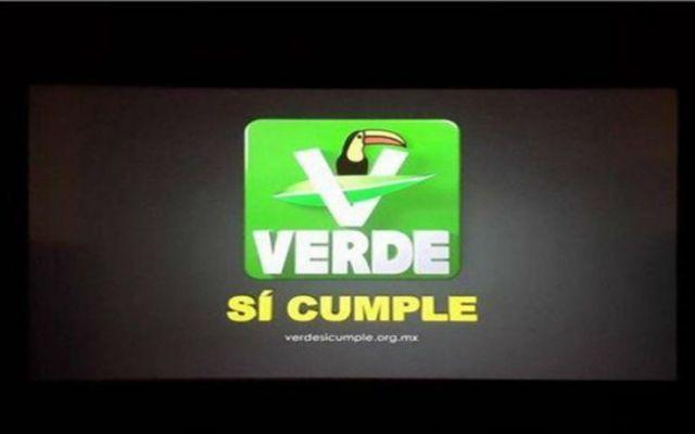 Familia de José Alfredo Jiménez analiza denunciar al Partido Verde - Partido Verde en el cine