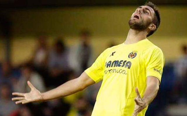 Villarreal no puede con el Córdoba - Villarreal no puede con el Córdoba
