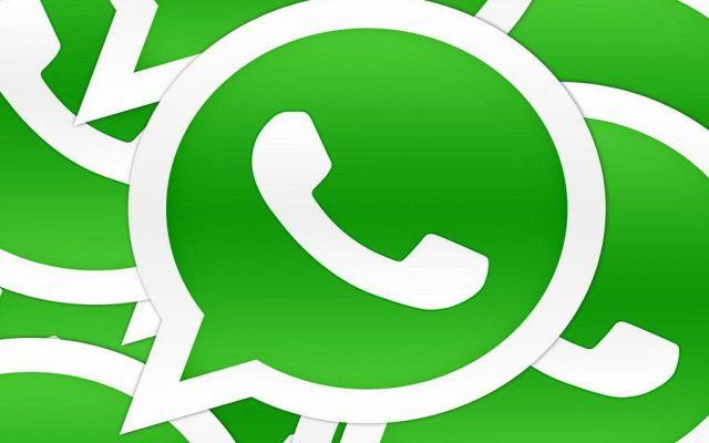 Usuarios de iPhone ya pueden usar WhatsApp en la web - whatsapp