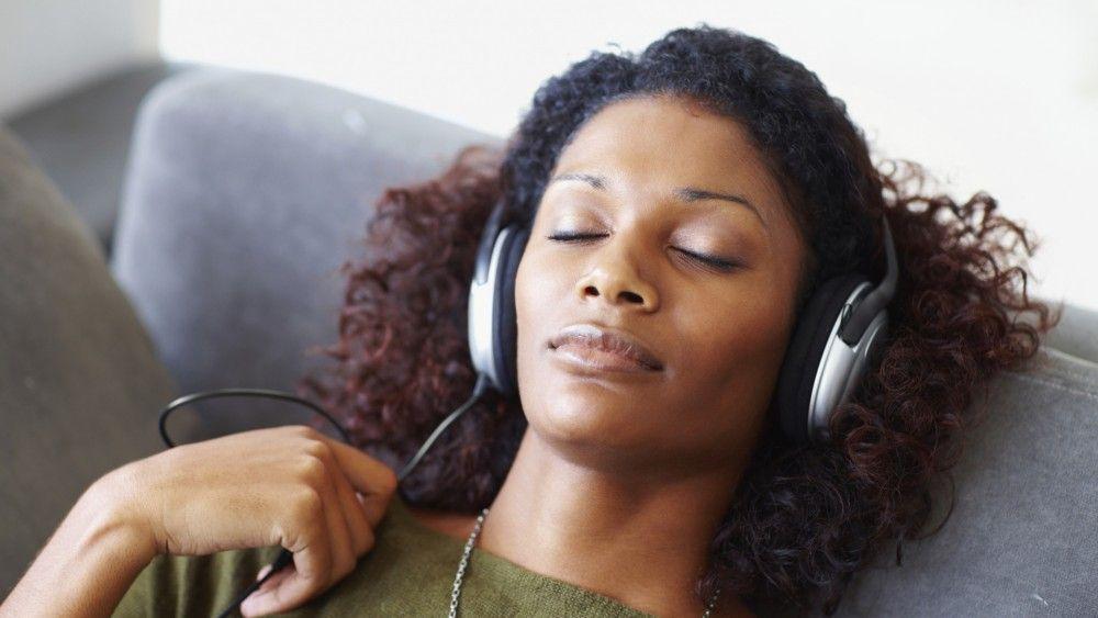 Las 20 canciones más escuchadas a la hora de dormir - Las 20 canciones más escuchadas a la hora de dormir