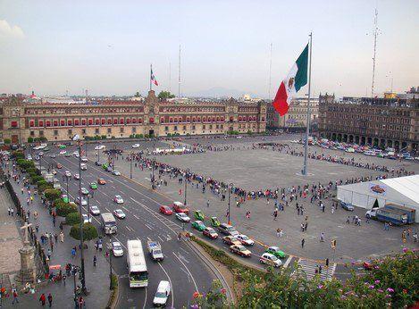 Las ciudades más populares del mundo - Centro Histórico