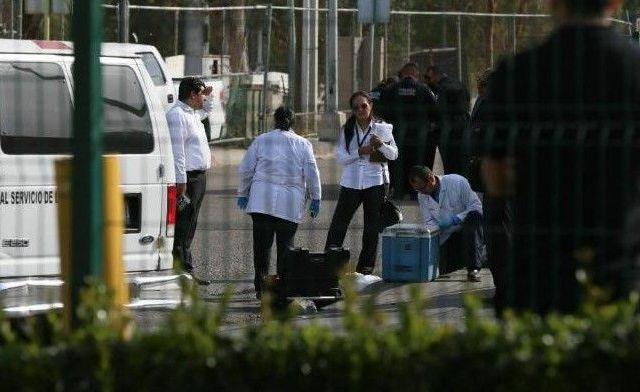 Encuentran dos cabezas humanas en hielera en Tijuana - Foto de Frontera