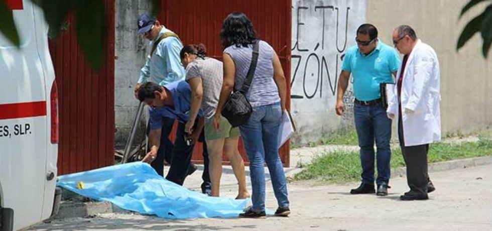 Adolescente asesina a directora de albergues en SLP - Foto de Pulso de San Luis