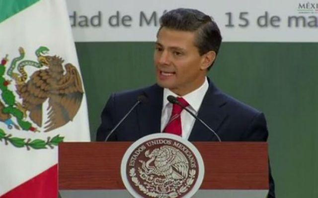 Anuncia EPN censo de educación media superior - Foto de Gobierno de la República