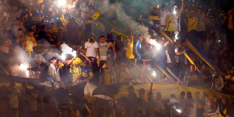 Boca presentará apelación ante CONMEBOL - Foto de Bleacher Report