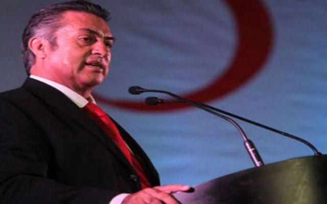 Calderón compara al 'Bronco' con AMLO y Chávez - Foto de Milenio