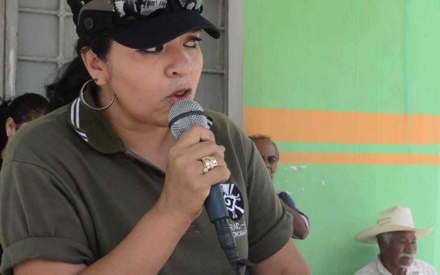 Confirman 3 nuevas órdenes de aprehensión contra Nestora Salgado - Foto de Archivo