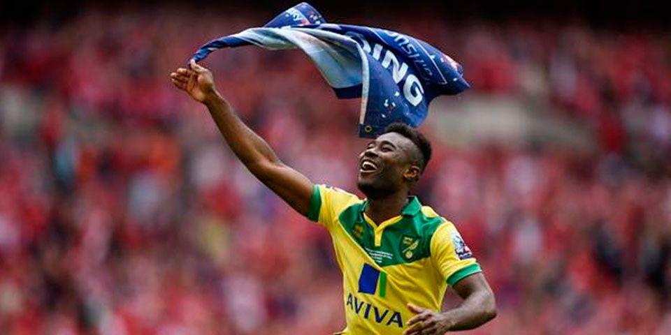 Norwich regresa a la Premier League - Foto de Norwich City FC