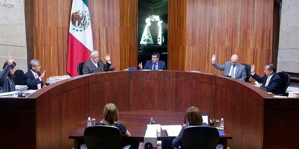 Anulan elecciones en dos municipios de Edomex - Foto de El Universal
