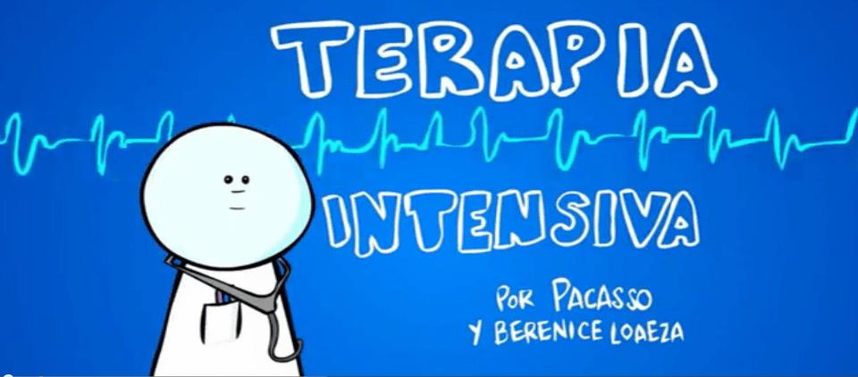 Terapia Intensiva, 13 de julio de 2015 - Foto de archivo