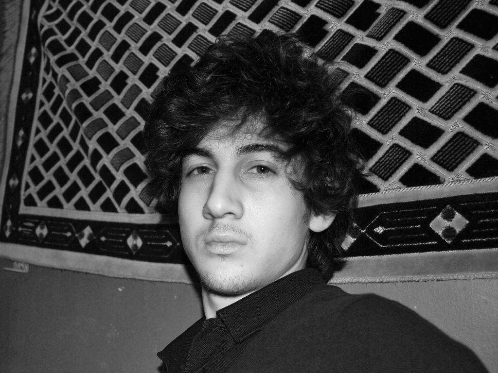Confirman sentencia de muerte a Tsarnaev - Tsarnaev, sentenciado a muerte