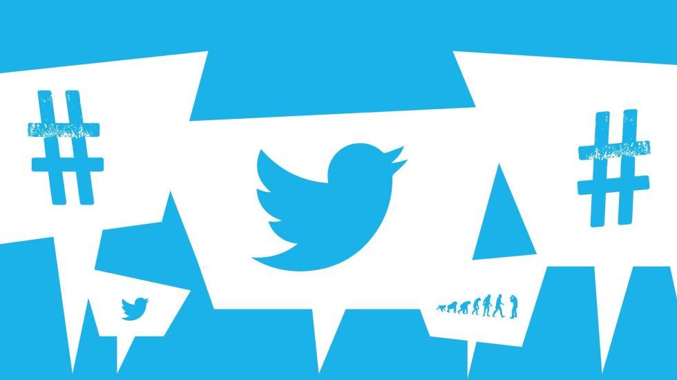 ¿Por qué nos quejamos en Twitter? - Foto de archivo