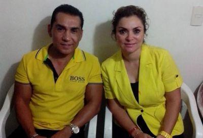 Documentan relación de Abarca y Guerreros Unidos - José Luis Abarca