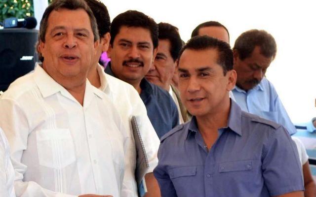Aguirre sí apoyó candidatura de Abarca: PRD - Aguirre-Abarca