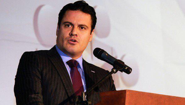 Café Político: Aristóteles Sandoval busca lavar su imagen por violencia en Jalisco - Aristóteles Sandoval, gobernador de Jalisco