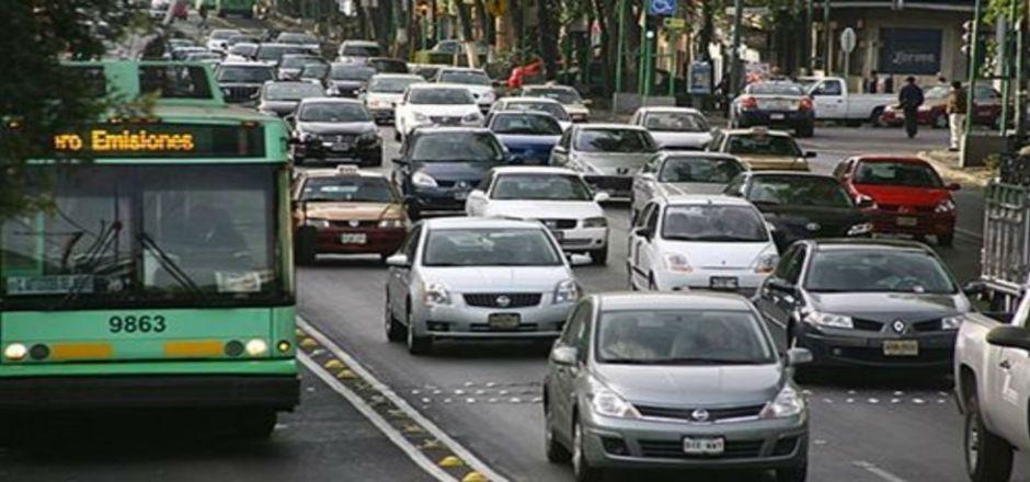 Presentan el nuevo reglamento de tránsito - Autos en México